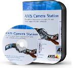 Axis Camera Station 4 license base pack ПО Axis